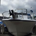 レンタルボートの利用方法。