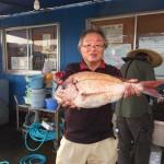 色々な魚種が釣れてます!!