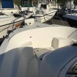 美艇!ニッサンウイングフィッシャー23T