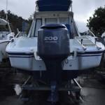 売約済み!たくさんのお問合せありがとうございました!!美艇!ヤマハFR26  オススメの1艇!