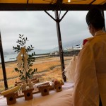 海上安全祈願祭・マリーナ開き開催!!